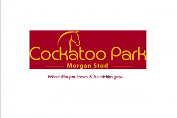 Cockatoo Park Logo