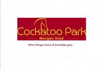 Cockatoo Park Logo