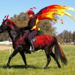 costume class horse1