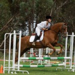 rancher jumping